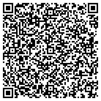 QR-код с контактной информацией организации City Kiev Print