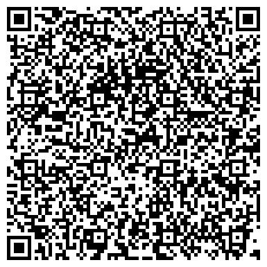 QR-код с контактной информацией организации Студия компьютерной вышивки КЕСТЕ