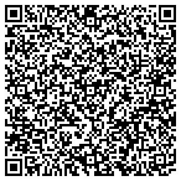 """QR-код с контактной информацией организации Рекламное бюро """"Бегемот"""""""