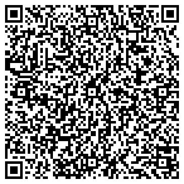 QR-код с контактной информацией организации «ПРИНТ ЛАЙН», СПД Бычковский В. М.