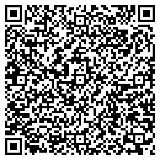 QR-код с контактной информацией организации ПОЛИХРОМ