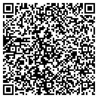 QR-код с контактной информацией организации Gegga
