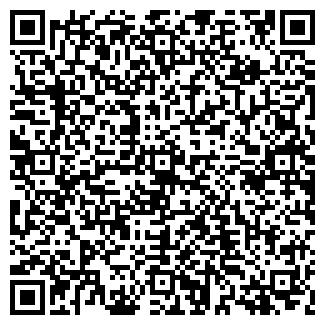 QR-код с контактной информацией организации Maya