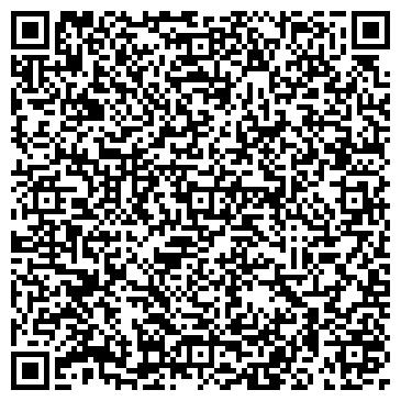 QR-код с контактной информацией организации ТОО Friendly Technologies