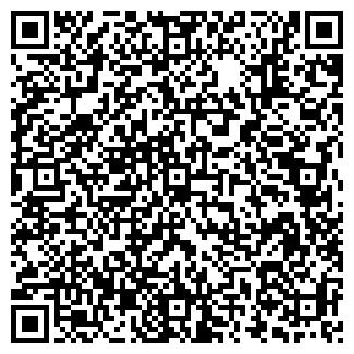 QR-код с контактной информацией организации Субъект предпринимательской деятельности ИП Конанкова