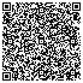 QR-код с контактной информацией организации Полиграфия NUR