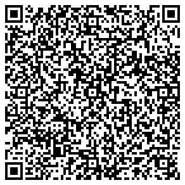 QR-код с контактной информацией организации Публичное акционерное общество РА принтеко (аквамарин ексклюзив)