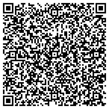"""QR-код с контактной информацией организации Студия дизайна """"Art Creative"""""""