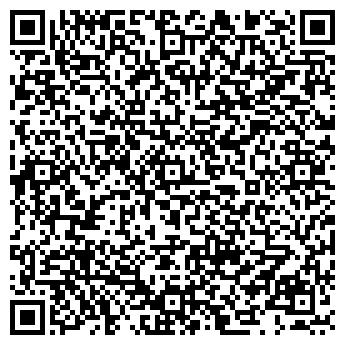 QR-код с контактной информацией организации АвтоХарьков