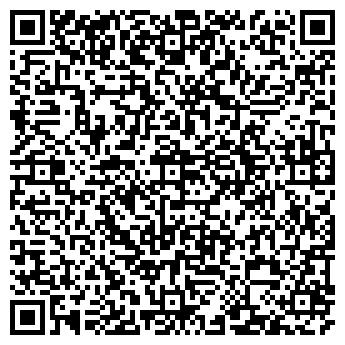 QR-код с контактной информацией организации ПРАЖСКИЙ ПАССАЖ