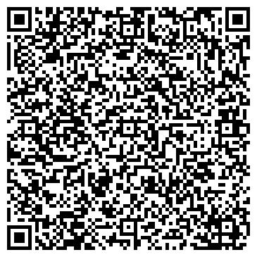 QR-код с контактной информацией организации ООО «Б-Проект»