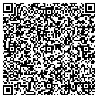 QR-код с контактной информацией организации Паркет Строй, ИП