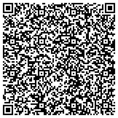 """QR-код с контактной информацией организации """"БУХЗВИТ"""" Агентство сопровождения бизнеса"""