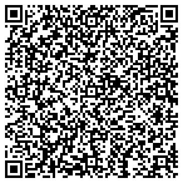 QR-код с контактной информацией организации ПБС консалтинг PBS consulting, ЧП