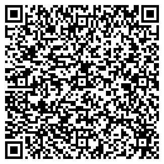 QR-код с контактной информацией организации EuroAd