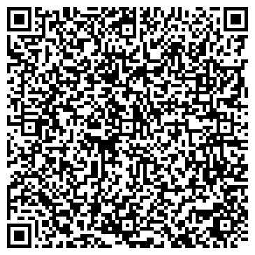 QR-код с контактной информацией организации Freezoneprint