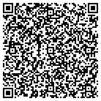 QR-код с контактной информацией организации Радуга Принт