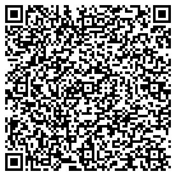 QR-код с контактной информацией организации ИП BusinessCard