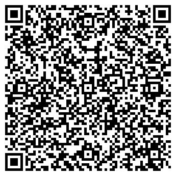 QR-код с контактной информацией организации PLC ST-Vision