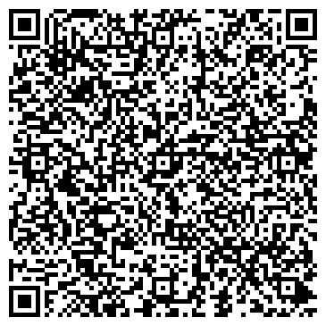 QR-код с контактной информацией организации ИП На Металле