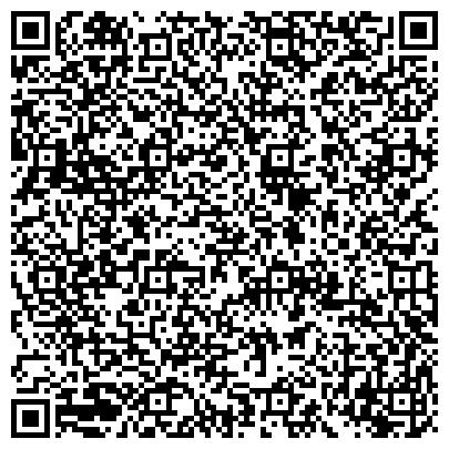 """QR-код с контактной информацией организации ИП Агентство переводов """"АЛМАТЫ"""""""