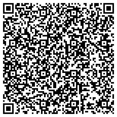 QR-код с контактной информацией организации Переводческая компания
