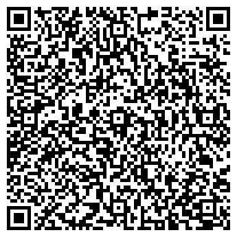 """QR-код с контактной информацией организации OOO """"Aльсаинвест"""""""
