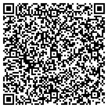 QR-код с контактной информацией организации Клицук Ю. В., ИП