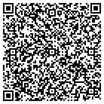 QR-код с контактной информацией организации Федорович О. В., ИП