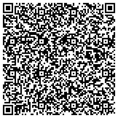 QR-код с контактной информацией организации Дизайн-студия Натали Таушер, ООО
