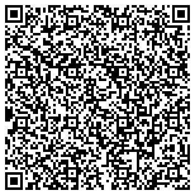 QR-код с контактной информацией организации Интернет магазин детских товаров Пяточкин,ЧП