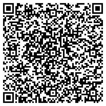 QR-код с контактной информацией организации Фур-Фур, ООО (Fur-Fur)