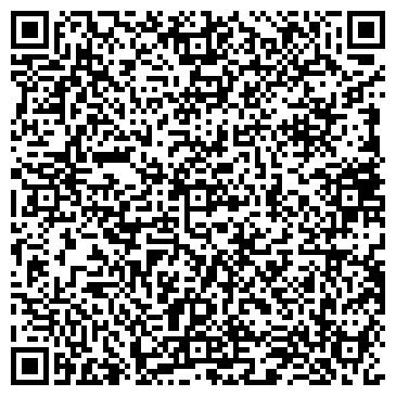 QR-код с контактной информацией организации Naffi Bear, ООО