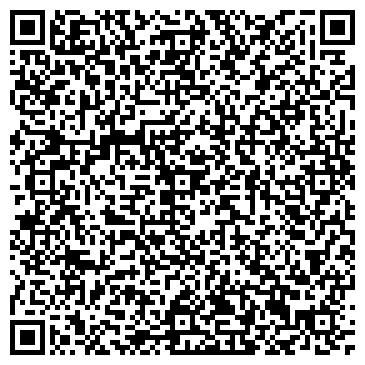 QR-код с контактной информацией организации Ангри Шоп, ЧП (Angry Shop)