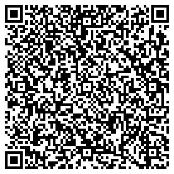 QR-код с контактной информацией организации Марковская, ЧП