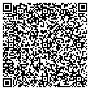 QR-код с контактной информацией организации Модница, ООО