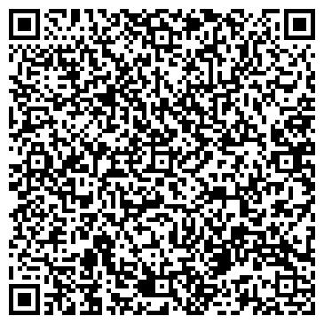 QR-код с контактной информацией организации Маша и Миша, ООО