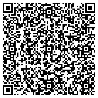 QR-код с контактной информацией организации 196 Rental, ЧП