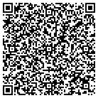 QR-код с контактной информацией организации У Винни, ЧП