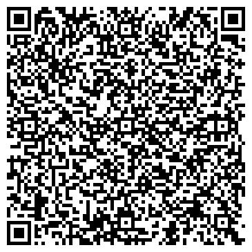 QR-код с контактной информацией организации Ателье Силуэт, ЧП