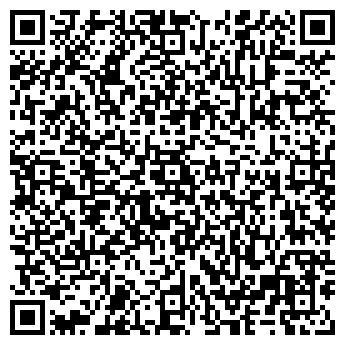 QR-код с контактной информацией организации ТМ Алиса, СПД