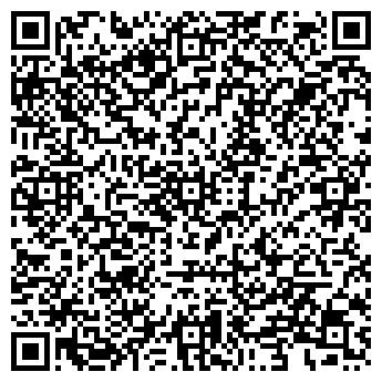 QR-код с контактной информацией организации Инфант, СПД