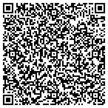 QR-код с контактной информацией организации Лягушонок, Компания