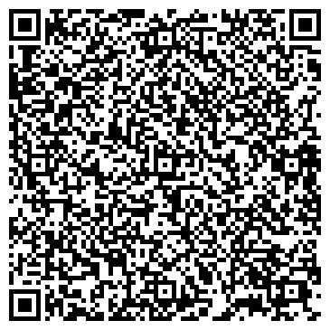 QR-код с контактной информацией организации Студия дизайна Власенко Галина, ЧП