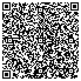 QR-код с контактной информацией организации Детские вышиванки, ЧП