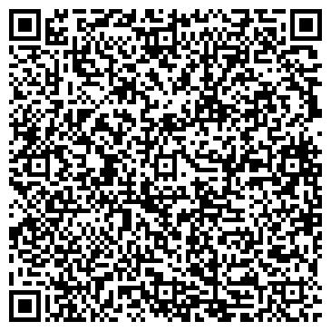 QR-код с контактной информацией организации Людьков И.П,ЧП