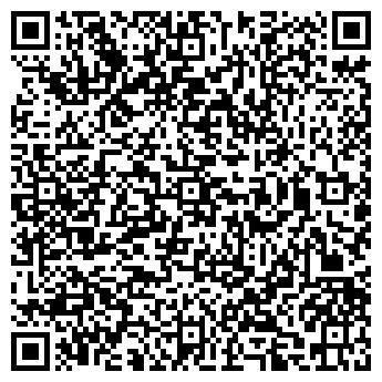 QR-код с контактной информацией организации Следь, СПД