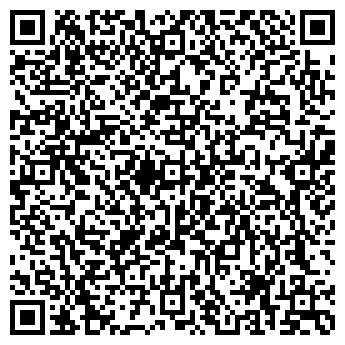 QR-код с контактной информацией организации Кузьмичёва, ЧП