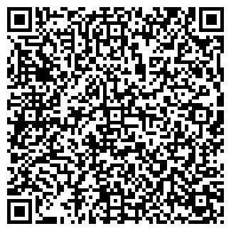 QR-код с контактной информацией организации Мишки, ЧП