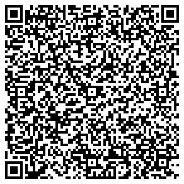 QR-код с контактной информацией организации Прокат детских товаров, ЧП